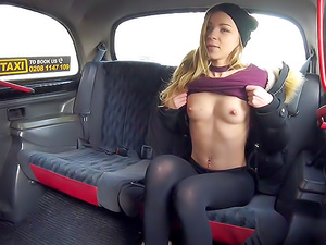 Petite French babe loves czech dick