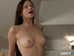 Dirty Flix - Margarita C Peachy - Romantic lovers