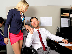Office Intern