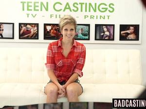 Wild casting for Makeena