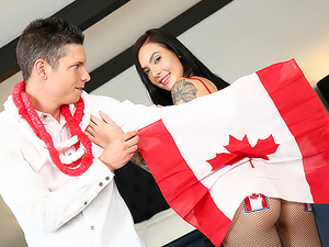 Canadanal Day