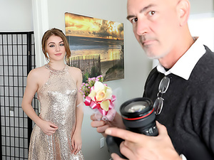 Taking Her Before the Prom