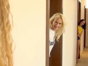 BnB Room Sneak