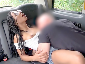 Kira Noir and Fake Taxi Tradition
