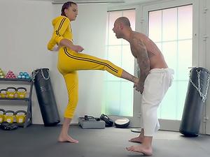 Kung Fu Fight School