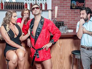 The Gang Makes a Porno: A DP XXX Parody Episode 3