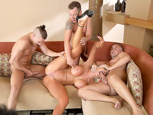 Brazzers House 3: Episode 2