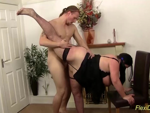 real bbw flexi doll kamasutra sex