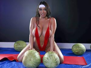 Wetter Melons