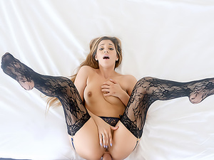 Provocative Ass Play