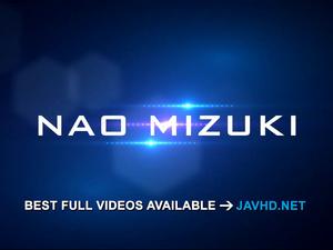 Amateur Asian babe amazes with warm blowjob! Nao Mizuki  - More at javhd.net