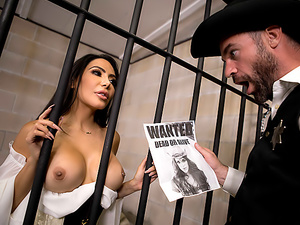 Wanted Fucked Or Alive: Part 2