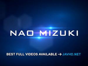 Nao Mizuki Amateur Asian babe amazes with warm blowjob  - More at javhd.net
