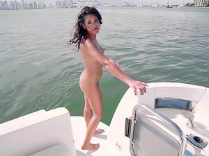 Nautical Naughtiness