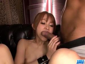 Mind blowing porn moments with perky tits, Suzuka Ishikawa - More at javhd.net