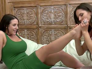 Lesbian Psychodramas #29 !!!!
