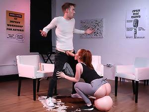 ZZ Improv: Sex, And...