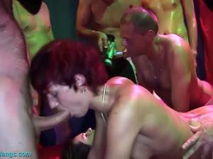 german swinger club groupsex party orgy