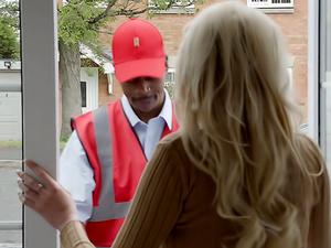 Fake Neighborhood: Postman's Cock