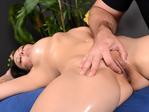 A Five Starr Massage