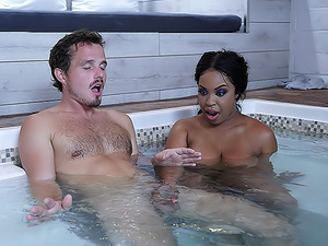 Hot Tub Hopping