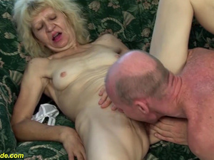 ugly 83 years old mom big cock fucked