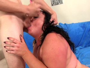 Jeffs Models - Generous Cumshots for Wild BBWs Compilation Part 1