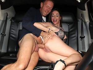 Rocco's Limo Full Service