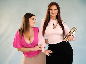Lesbian Legal #18