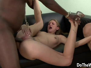 Do The Wife - Ramming a Wifes Pussy as Her Cuckold Looks On Compilation