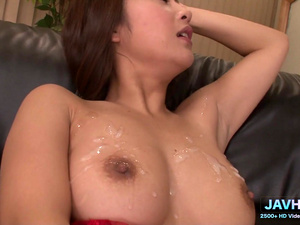 HD Japanese Group Sex Uncensored Vol 6