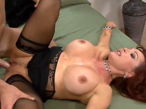 Neglected Italian Wife Wants ToGet A Real Good Fuck