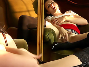 Sex video.Mirror Mirror 2