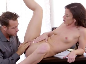 Erotic video. Young Love