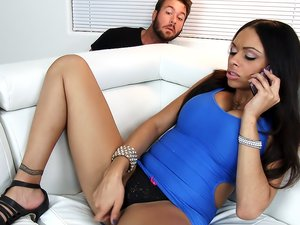 Bethany Benz & Chad White in My Dad's Hot Girlfriend