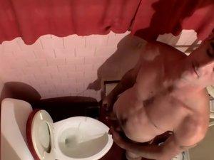Pissing And Jacking Off - Devin Reynolds Jake Reid