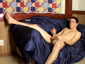 Young, Straight Giant Cock - Tygger