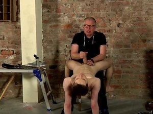 Teaching Naughty Boy Milo A Lesson - Milo Millis And Sebastian Kane