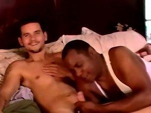 Brian Gets His First Black Ass - Brian