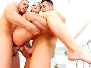 Anita Bellini. Porn video