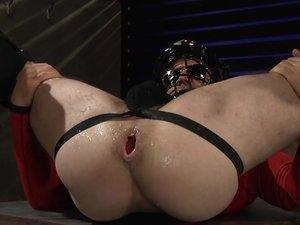 Butt Stuffers, Scene #04